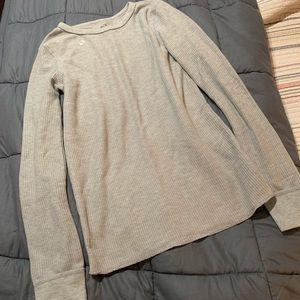 Long John underwear